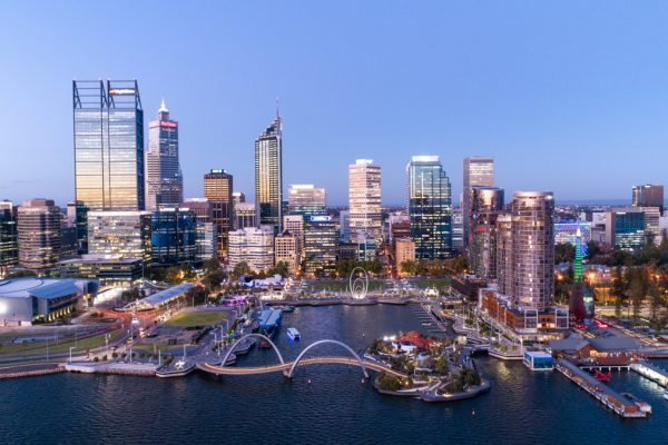 South West - Perth - Elizabeth Quay-3