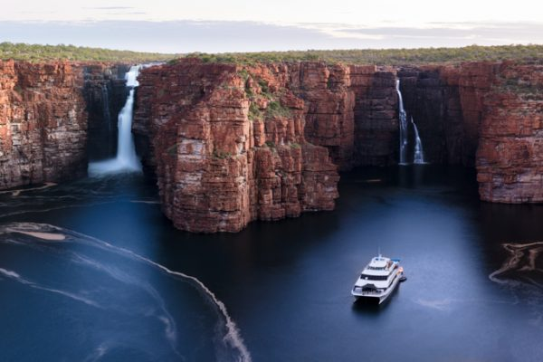WA_The Kimberley_King George Falls (Scott Slawinski)