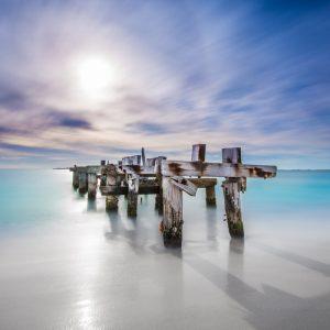 Old Jett, Jurien Bay