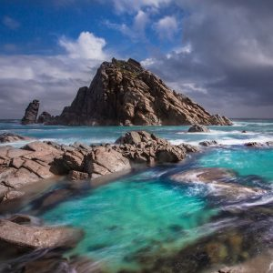 Sugarloaf Rock, Dunsborough